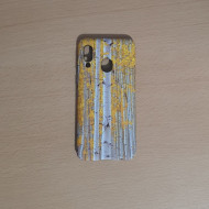 Husa Slim PC fosforescenta Samsung A20e