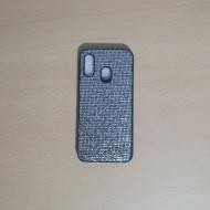 Husa TPU Glitter Samsung A40