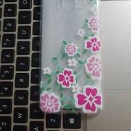 Husa ultra trendy flower - Samsung s8