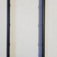Rama plastic pentru montaj folie full glue Samsung S9