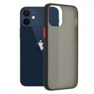 Techsuit - Chroma - iPhone 12 Mini - Black
