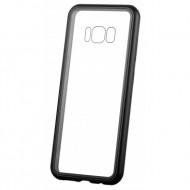 Bumper aluminiu magnetic Samsung A50 / A50s / A30s