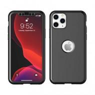 Husa 360 iPhone 11 - Negru