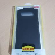 Husa PC Hollow Mesh Samsung S10 Plus, negru