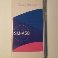 Husa silicon 360 fata + spate Samsung A50