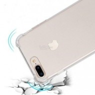 Husa silicon transparent anti shock Huawei P Smart