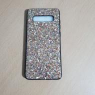 Husa TPU Glitter Samsung S10 Model 1