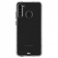 Slim case 1,8 mm for Samsung A21