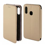 Techsuit - Magnet Book - Samsung Galaxy A20e - Gold