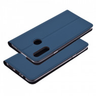 Techsuit - Magnet Book - Samsung Galaxy A20S - Blue
