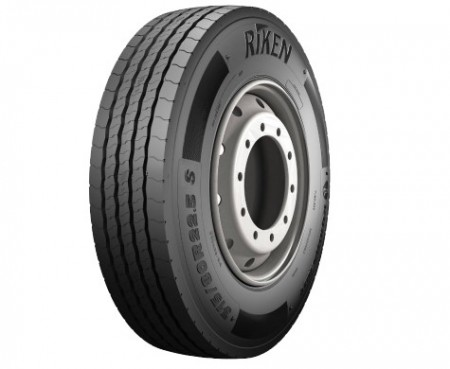 Poze Anvelopa Camion RIKEN Road Ready S 215/75 R17.5