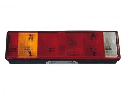 Poze LAMPA SPATE IVECO - CU MUFA(STANGA)