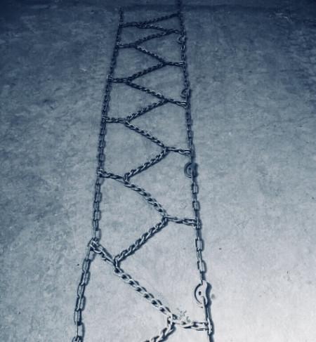 Poze Lanturi antiderapante tip plasa 315/60-R22,5