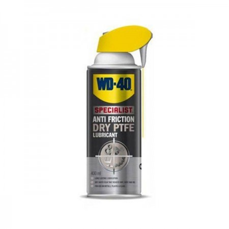 Lubrifiant pe baza de teflon WD-40 - 400 ml
