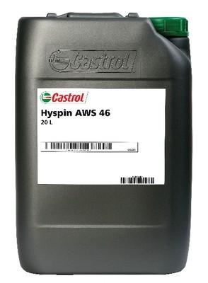 Ulei hidraulic Castrol Hyspin AWS 46
