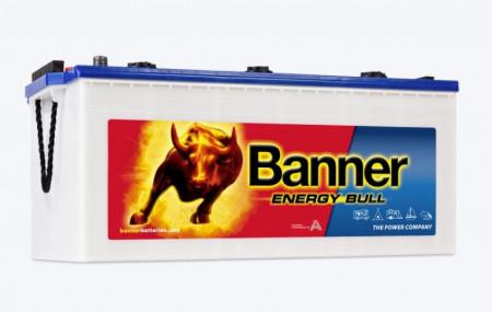 Acumulator pentru panouri solare - Banner Energy Bull 230 Ah