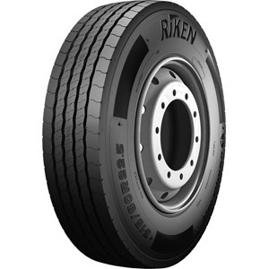 Poze Anvelopa Camion 295/80 R22,5 ROAD READY S