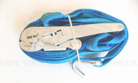 Chingi auto - ancorare laterala