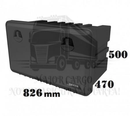Lada Scule 826X500X470