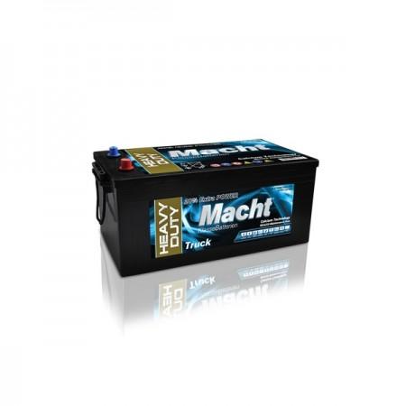 MACHT 12V 230 Ah