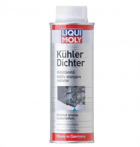 Solutie etansare radiator - Liqui Moly