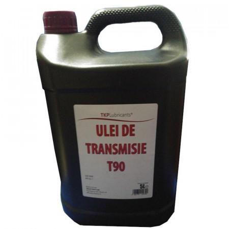 Ulei Transmisie T90, API GL-1