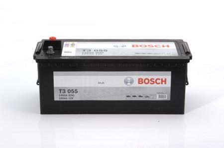 Acumulator 180Ah/1400A - Bosch T3