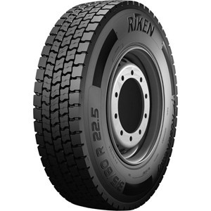 Anvelopa Camion 295/80 R22,5 ROAD READY D