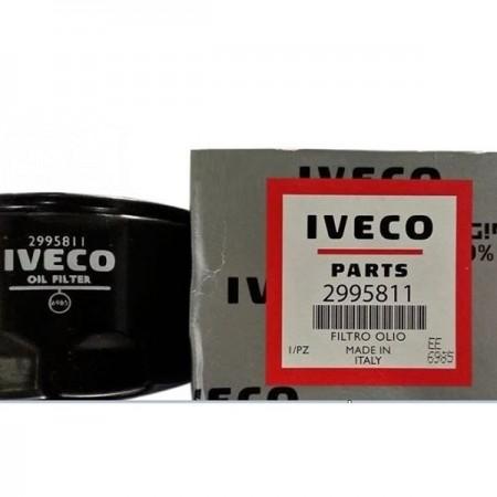Filtru ulei Iveco Daily IV / V / VI