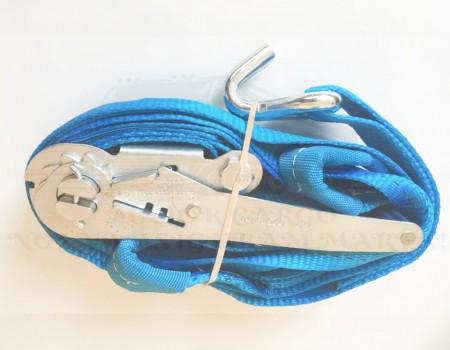 Pachet 12 Chingi auto - ancorare laterala