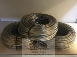 Cablu vamal  - 6 mm - 34 metri