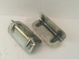 Coltare protectie chingi - Model 5 - pachet 30 bucati