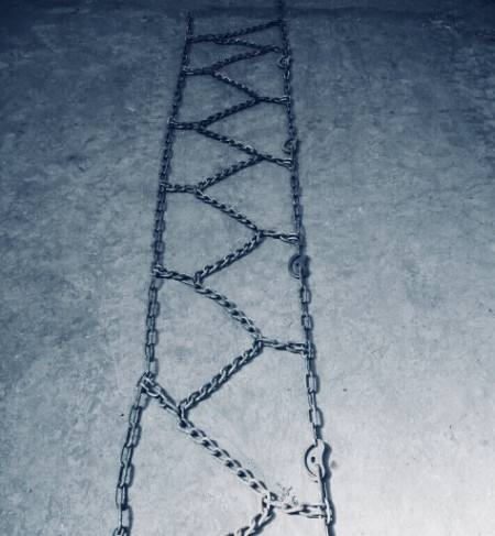 Lanturi antiderapante tip plasa 385/65-R22,5