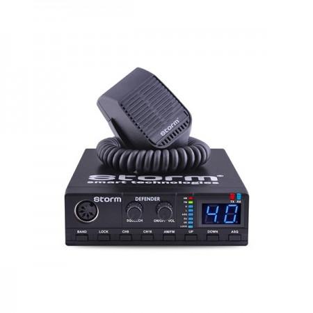 Poze STATIE RADIO CB STORM DEFENDER