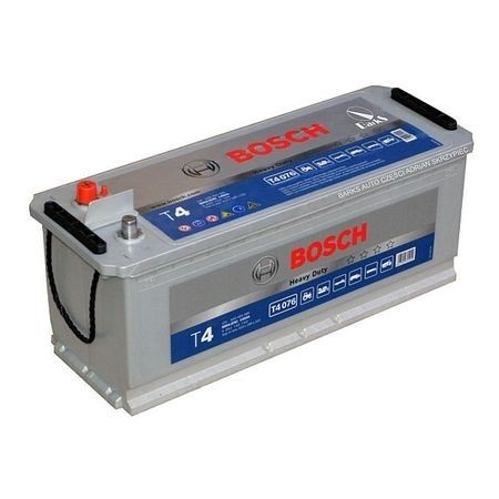 Acumulator Bosch T5 180 Ah HD