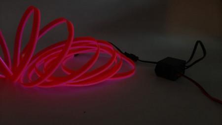 Fir neon Banda led 12v/24v - 2 metri