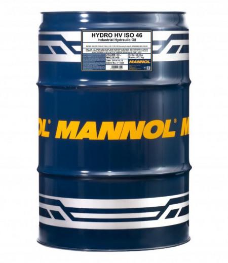 MANNOL HV46 ISO 46 - 208L