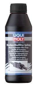 Solutie clatire filtru de particule Liqui Moly DPF