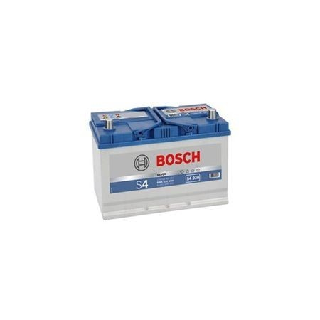 Acumulator Bosch S4 74 Ah