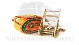 Chingi pentru transport autoturisme - lungime 2,5 metri - STF 350 daN