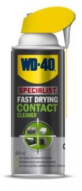 Curatitor contacte fine WD-40 - 400 ml