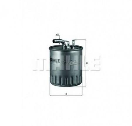 Filtru combustibil KL 100/2