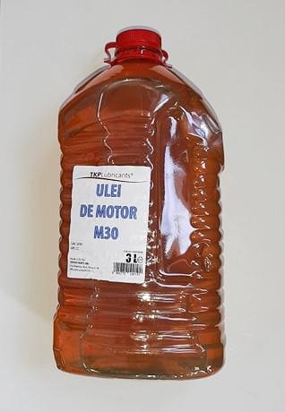 Ulei Motor M30