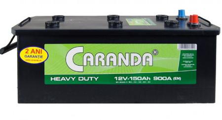 Acumulator CARANDA Heavy Duty - 150 Ah(514x218x212)