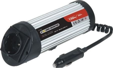 Invertor 12V-220V