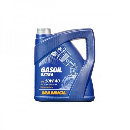 MANNOL GASOIL EXTRA 10W-40 - 4L