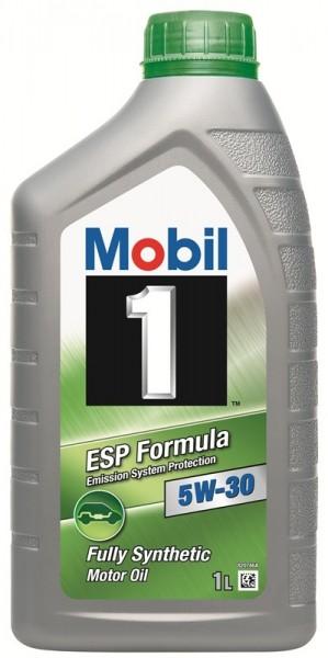 Poze Ulei motor Mobil 1 ESP Formula - 5W30