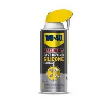 Solutie pe baza de silicon WD-40 - 400 ml