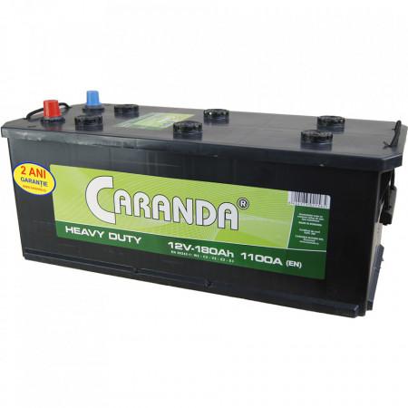 Acumulator CARANDA Heavy Duty - 180 Ah(514x218x212)