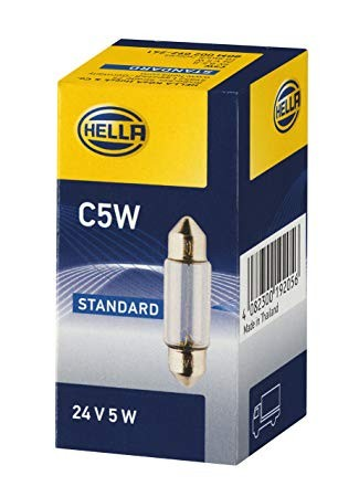 Bec C5W